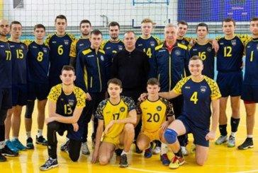 Тернопільські волейболісти із ДСО-ТНЕУ - бронзові призери чемпіонату України серед команд вищої ліги (ФОТО)