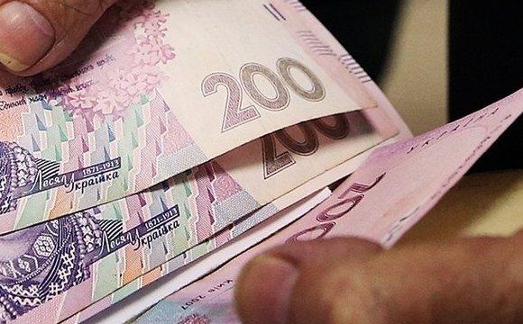 Виплати при народженні дитини можуть зрости до 50 тисяч гривень