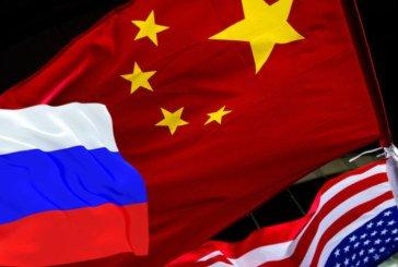 Друга «холодна війна» між Заходом і Росією може тривати 40 років