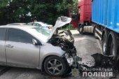 У червні на Тернопільщині трапилося 206 ДТП: 9 людей загинули, 43 – травмувалися