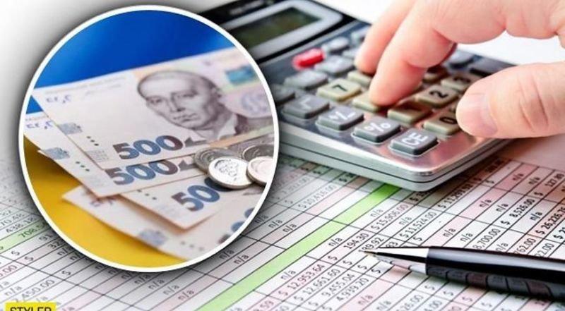 Скарбниці Тернопільщини отримали майже 2,2 млрд грн податків