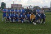 На Тернопільщині розпочався чемпіонат області з футболу серед ветеранів (ФОТО)