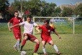 Результати матчів першої ліги чемпіонату Тернопільщини: 4 тур