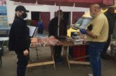 На міському ринку в Збаражі знову порушення