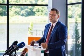 Володимир Труш розповів, що вдалося зробити за 100 днів на посаді голови Тернопільської ОДА