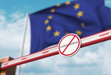 ЄС не відкриє кордони для українців щонайменше ще два тижні