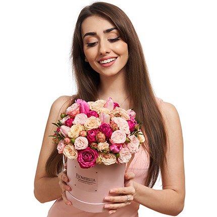 Які троянди подарувати?