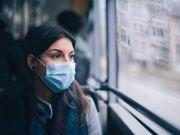 Українців штрафуватимуть за відсутність масок у громадському місці