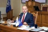 Ректора ТНЕУ обрали членом колегії Міносвіти