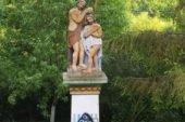 У Бережанському районі оновили джерело святого Яна (фото