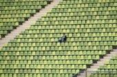 Коронавірус не дозволяє фанатам футболу повернутися на трибуни
