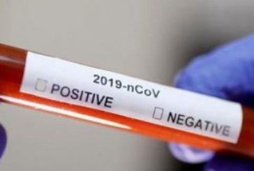 Назвали кількість українських медиків, інфікованих коронавірусом