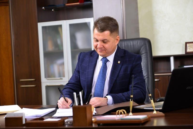 Тернопільська облрада звернулась до керівництва держави щодо захисту мови й скасування абонплати за газ
