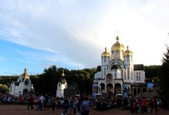 Ювілейна всеукраїнська проща у Марійському духовному центрі «Зарваниця» на Тернопільщині цьогоріч відбудеться онлайн