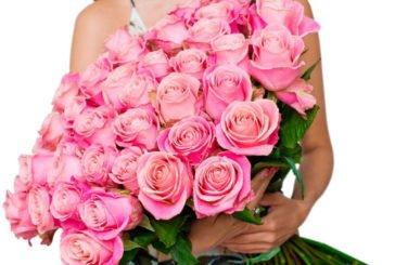 Доставка квітів від AnnetFlowers - замовте витончений букет для коханої за привабливими цінами