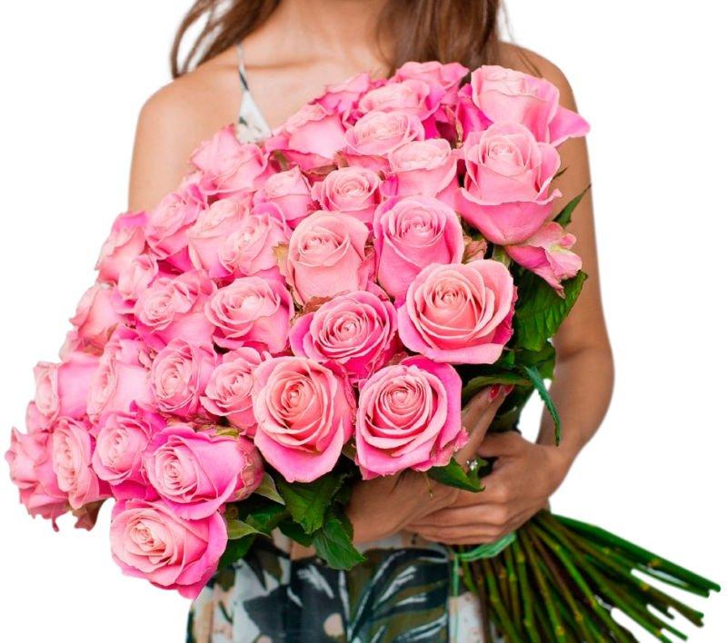 Доставка квітів від AnnetFlowers – замовте витончений букет для коханої за привабливими цінами