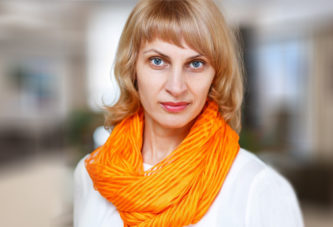 Тернопільська психологиня Інна Моначин: «Як любити дітей правильно»