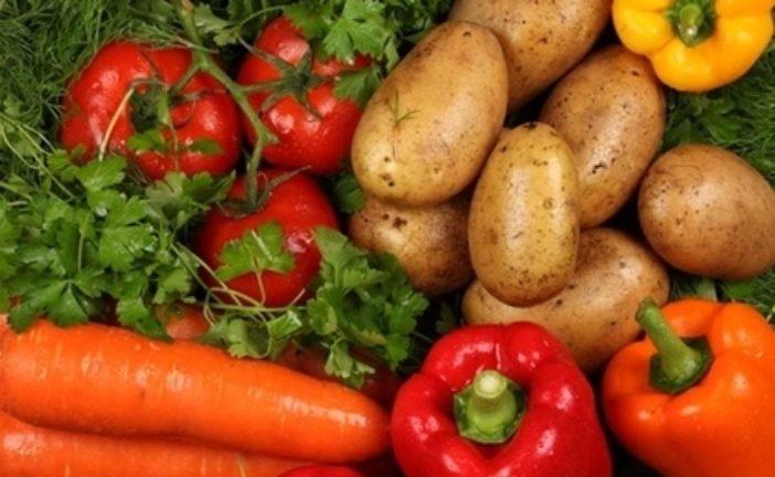 Паводок на Заході країни підвищить ціну овочів