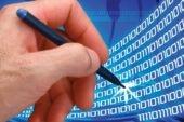 Жителі Тернопільщини отримали 13942 електронних цифрових підписи