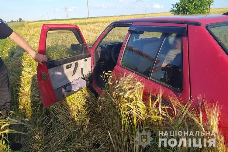 На Тернопільщині п'яний водій на шаленій швидкості збив 8-річного хлопчика: люди мало не вчинили самосуд
