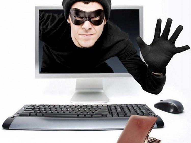 Ні ноутбука, ні грошей: інтернет-злодій обікрав тернополянку