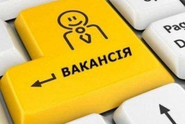 Які вакансії та вільні робочі місця пропонують у Тернополі