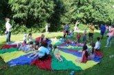 На Тернопільщині дітей, які поїдуть на відпочинок у табори, протестують на коронавірус
