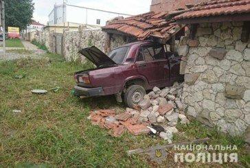 На Тернопільщині в липні впіймали 130 п'яних водіїв