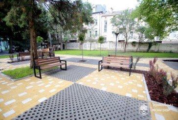 У Тернополі готуються до відкриття унікальної відпочинкової локації в центрі міста (ФОТО)