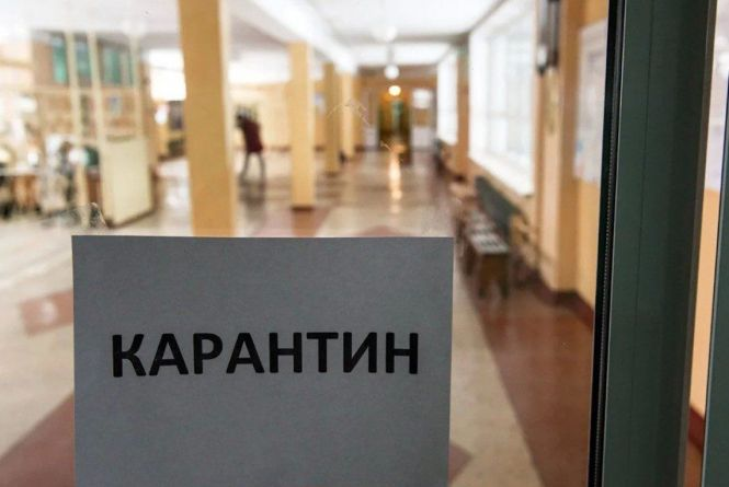 Covid-19: чому уряд помістив Тернопіль у «червону зону»? Помста?..