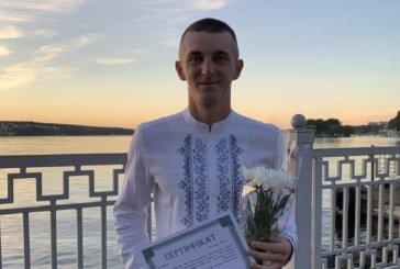 Чемпіон світу з біатлону Дмитро Підручний отримав квартиру в Тернополі (ФОТО)