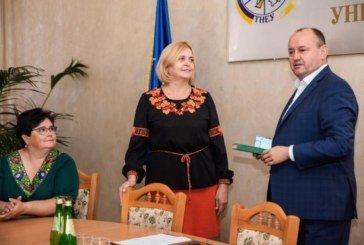 У Західноукраїнському національному університеті (Тернопіль) - кадрові зміни (ФОТО)