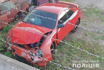 У Бучачі п'яний водій збив коляску з дитиною й спробував утекти