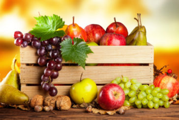 В Україні імпортні фрукти витісняють вітчизняні