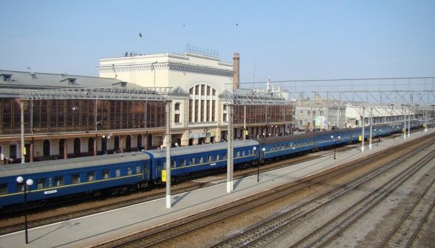 Шукаєте роботу? 145 вакансій запропонувала «Укрзалізниця» жителям Тернопільщини