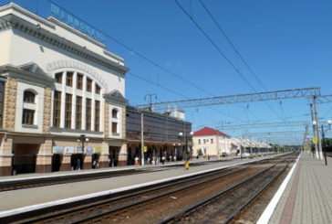У Тернополі з 3 серпня не зупинятимуться потяги