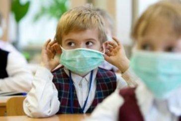 У разі виявлення коронавірусу в когось з учнів - весь клас має йти на самоізоляцію