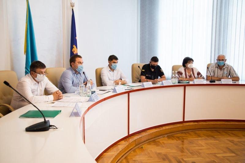 Оксана Чайчук: рівень загрози COVID-19 на Тернопільщині визначатимуть за новими критеріями