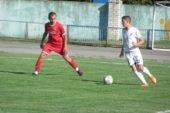6 вересня – старт другого кола команд вищої ліги Тернопільщини