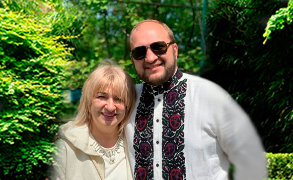 Оксана ЯЦИКОВСЬКА: яка вона, радикальна жінка Тернополя?
