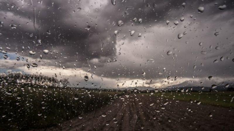 У вівторок на Тернопільщині буде холодно й дощ