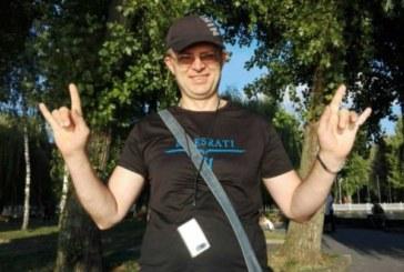 Зник житель Тернополя (ФОТО)