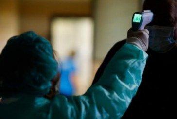 Українцям з температурою та ознаками ГРВІ дозволять проголосувати 25 жовтня, – ЦВК