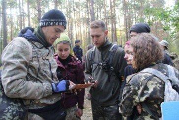 Молоді патріоти у Гурбах на Тернопільщині знову відтворили найбільший бій в історії УПА