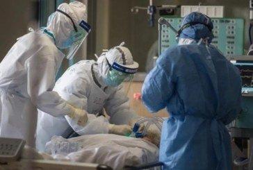 Яка ситуація із хворими на COVID-19 у лікувальних закладах Тернополя
