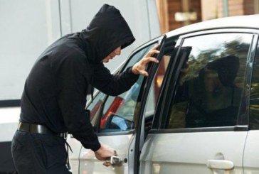 У Кременці з автівки торгового агента викрали 29000 гривень