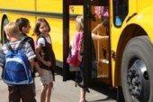 З 1 жовтня у Тернополі зміниться графік відправлень шкільних тролейбусів