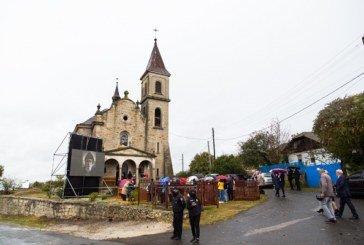 У Байківцях Тернопільського району відкрили храм Святого Шарбеля (ФОТО)