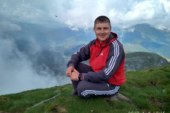 Учитель з Шумщини увійшов до ТОП-51 вчителів фізкультури України (ФОТО)