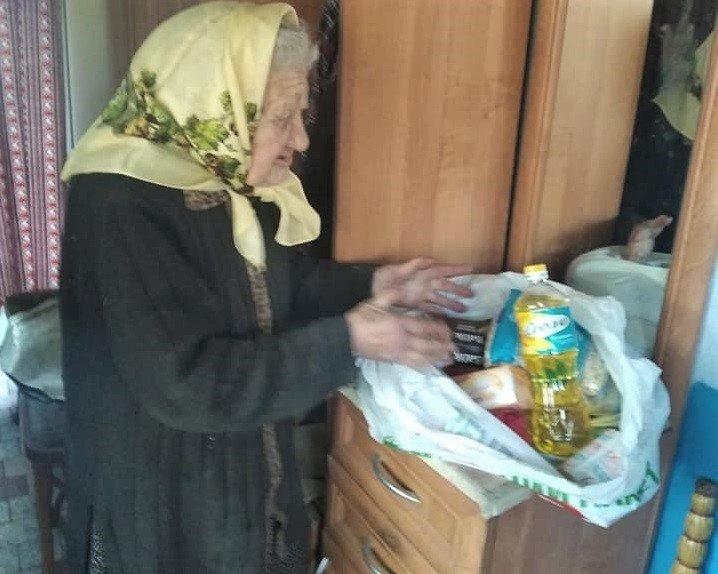 Одинокі тернополяни похилого віку, яким необхідна соціальна допомога вдома, можуть звертатися у територіальний центр